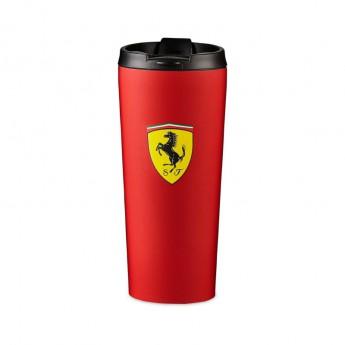 Ferrari kubek termo red F1 Team 2019