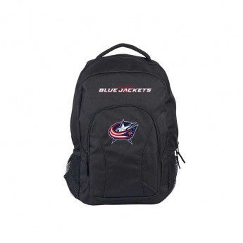 Columbus Blue Jackets plecak Draft Day