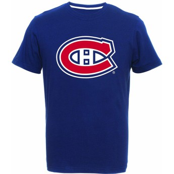 Montreal Canadiens t-shirt Majestic Jask