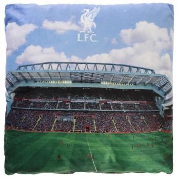 Liverpool poduszka LED Stadium Cushion