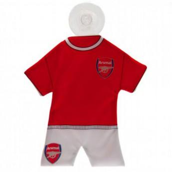 Arsenal minikoszulka do samochodu Mini Kit