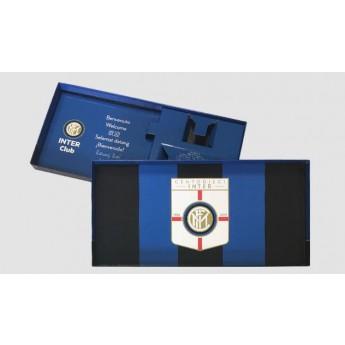 Inter Milan pudełko DNA Nerazzurro 2018-19