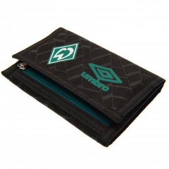 Werder Bremen portfel Umbro Wallet