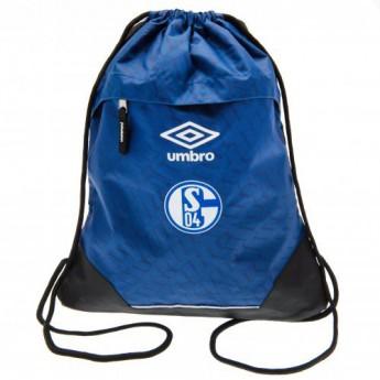 FC Schalke 04 gymsack Umbro