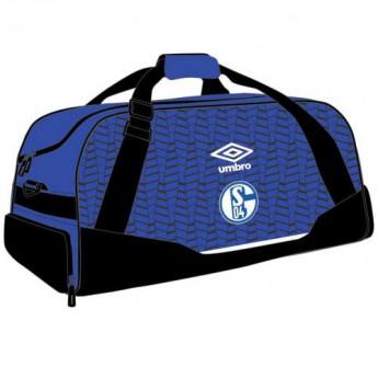 FC Schalke 04 torba sportowa Umbro Holdall
