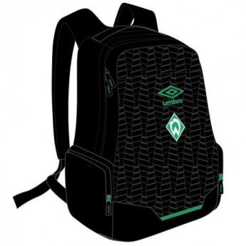 Werder Bremen plecak Umbro Backpack