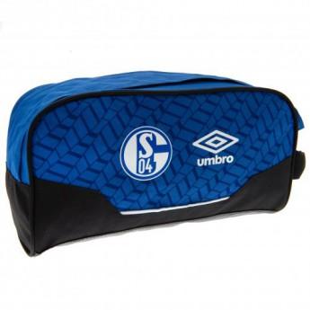 FC Schalke 04 torba na korki Umbro Boot Bag