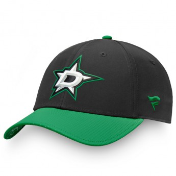 Dallas Stars czapka baseballówka NHL Draft 2019 Flex