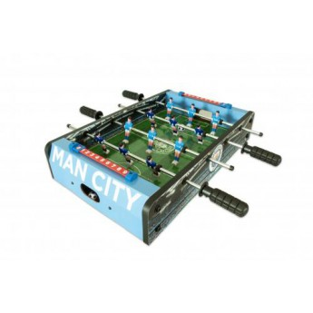 Manchester City piłkarzyki 20 inch Football Table Game