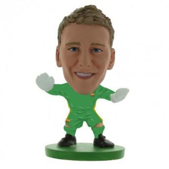 Barcelona figurka SoccerStarz Cillessen