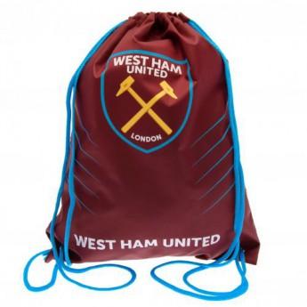 West Ham United gymsack SP