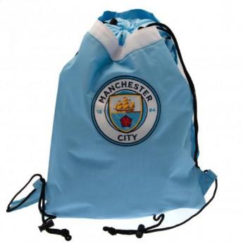 Manchester City gymsack Drawstring Backpack