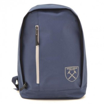 West Ham United plecak Premium Backpack