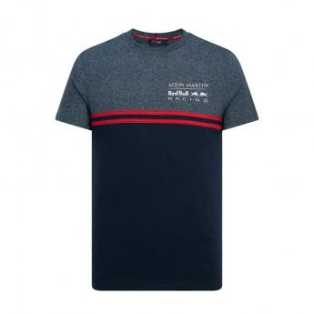 Red Bull Racing koszulka męska Injection F1 Team 2019