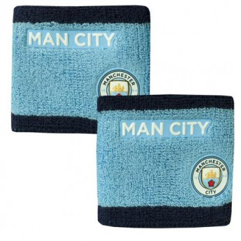 Manchester City frotki Wristbands