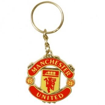 Manchester United brelok crest