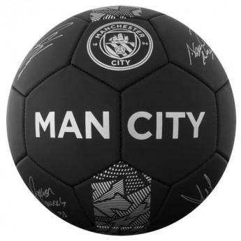 Manchester City piłka Football Signature PH - size 5
