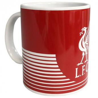 Liverpool kubek Mug LN