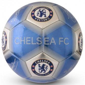 Chelsea piłka Football Signature - size 5