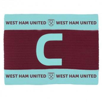 West Ham United opaska kapitana Captains Arm Band